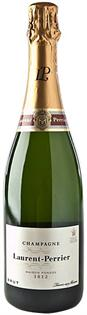 Laurent-Perrier Champagne Brut L P 750ml